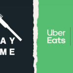 フードデリバリー利用促進キャンペーンのUber Eatsのアイキャッチ