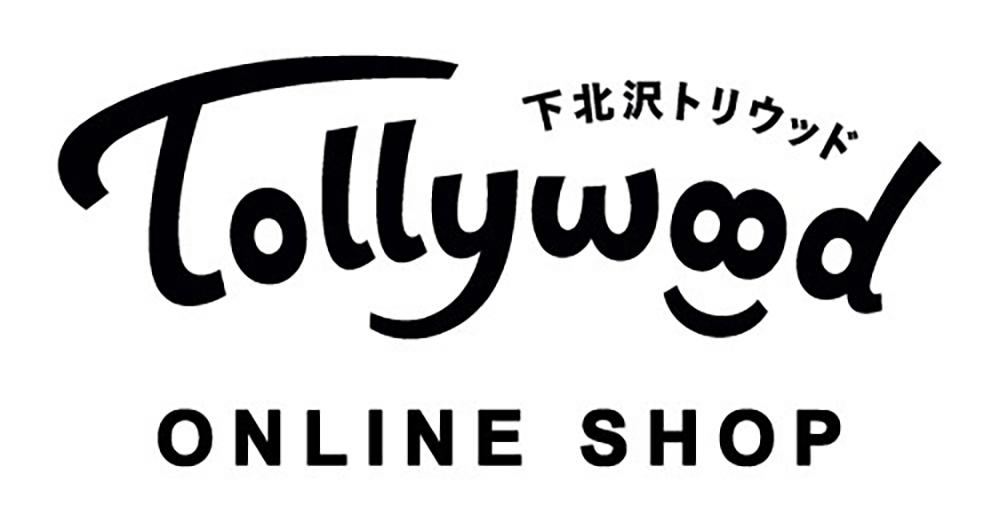 下北沢トリウッドのオンラインショップ