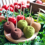 「りんご飴愛」が止まらないりんご飴専⾨店「Candy apple」が期間限定で吉祥寺に出現中!