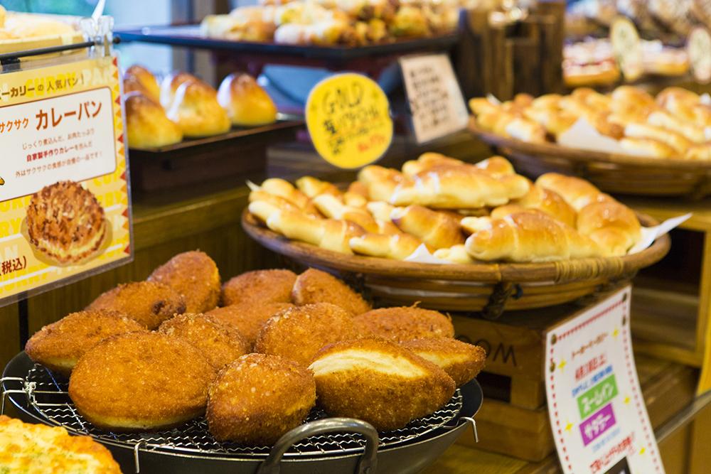 トーホーベーカリーのパンをたくさん味わえる絶好の機会です!