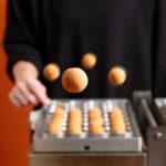 ベビーカステラが鉄板を飛び跳ねる!?発酵バター専門店「HANERU」がキラリナ京王吉祥寺にオープンです!