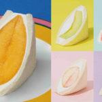 ヴィーガンフルーツサンド専門店「フルーツアンドシーズン」究極のマンゴーサンド&夏限定の新作4種を発売です!
