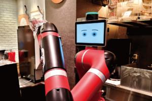 バリスタはAIロボット!?渋谷の変なカフェで美味しくなったコーヒーを飲んできました。