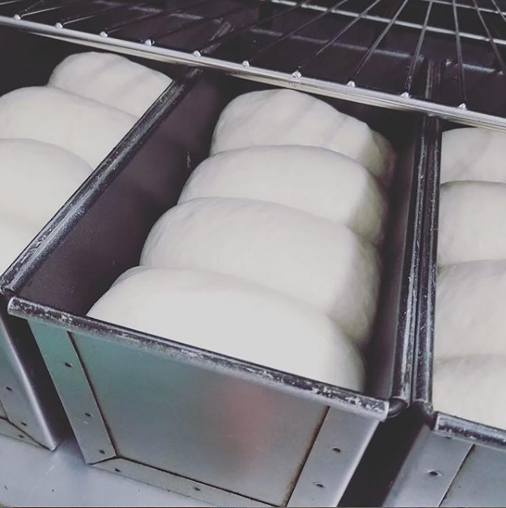 「高級食パン専門店 花みつ」の酵母イメージ
