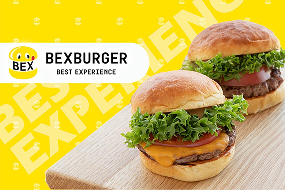 ヘルシーだけど低価格という、今までにないハンバーガーの体験ができるBEX BURGER(ベックスバーガー)