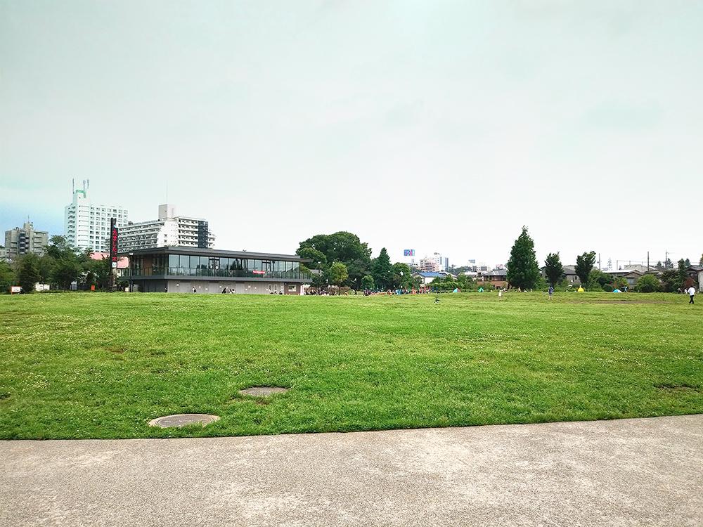 下高井戸おおぞら公園