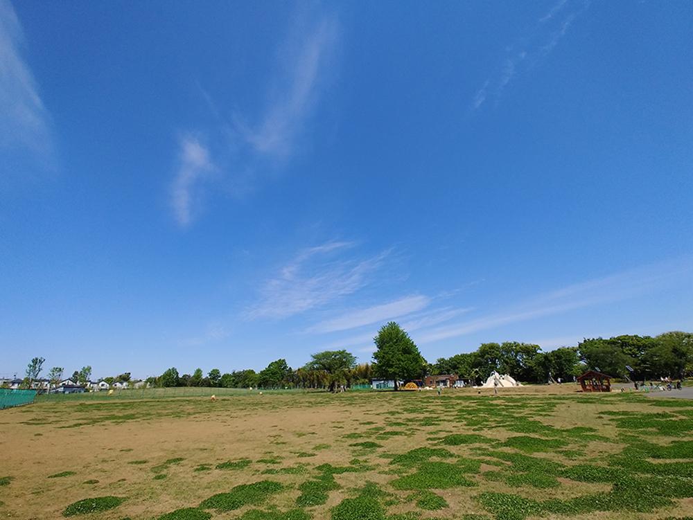 高井戸公園